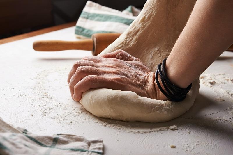 masa na chleb, chleb w domu, kinga wittenbeck, www.wittalna.pl