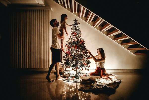 10 sposobów na to jak nie przejeść się w Święta Bożego Narodzenia, kinga wittenbeck, www.wittalna.pl