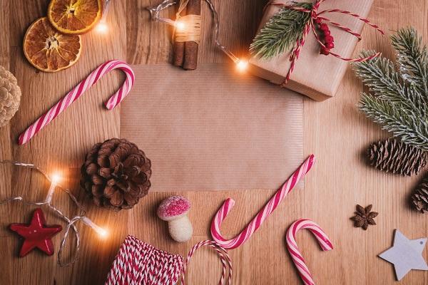 10 sposobów na to jak nie przejeść się w Święta Bożego Narodzenia, kinga wittenbeck, www.wittalna.pl, prezenty